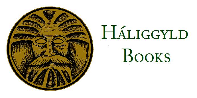 Háliggyld Books