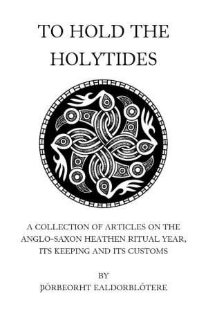 To Hold the Holytides web